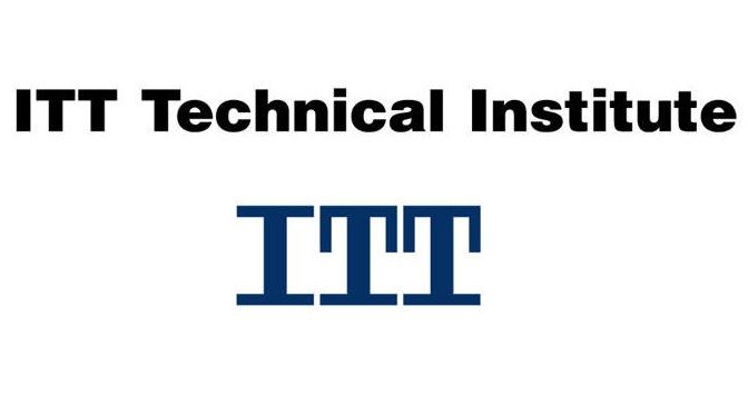 Itt Technical Institute Logo Itt Technical Institute Speed